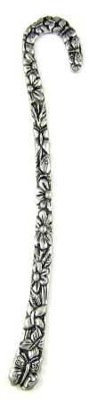 ButterFly Bookmark Antique Pewter